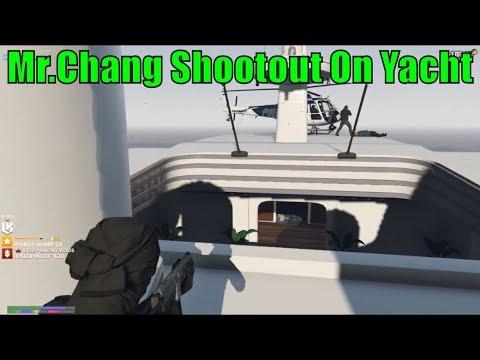 Download Video Mr Chang Gets Married | Nopixel GTA RP Mp4