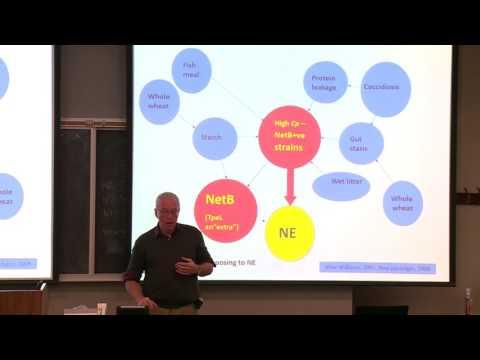 PHRN seminar-Dec 1 2015 by Dr. John Prescott