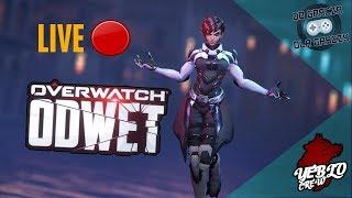 Overwatch ODWET - Gramy z YEBLO Crew - Rajd na 1500 sub