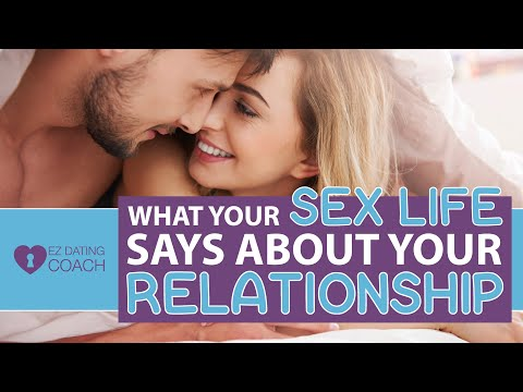 What Does Your Sex Life Tell You About Your Relationship and Why He May Not Want You Sexually