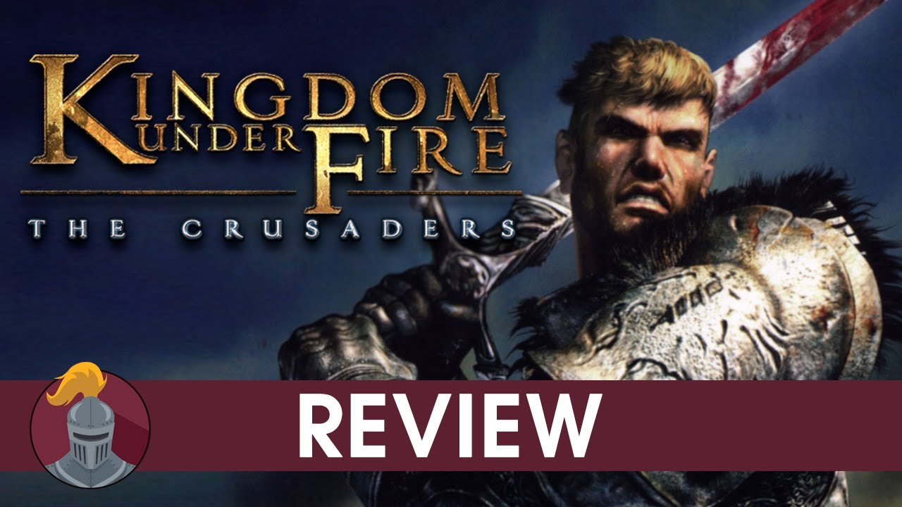Download Kingdom Under Fire: The Crusaders Review