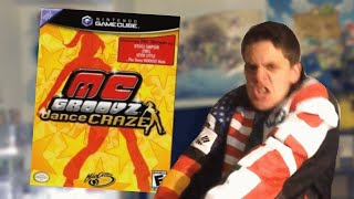 Mc Groovz: Dance Craze (GameCube) - Shovelware