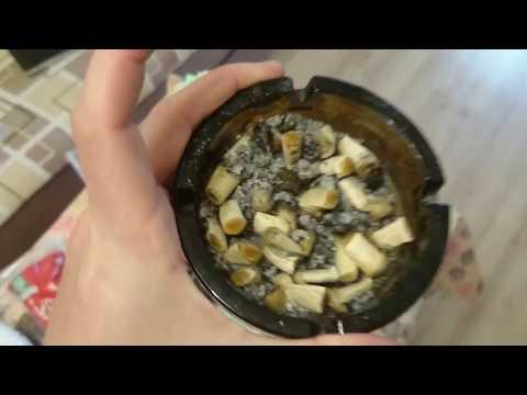 День 2 Можно ли умереть если резко бросить курить