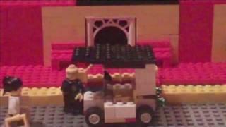 Lego House of Anubis Sneak Peek(Read Description)