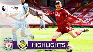 Baixar Reds verpassen Heimsieg | FC Liverpool - FC Burnley 1:1 | Highlights - Premier League 2019/20