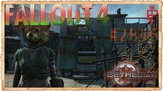 Let's Play Fallout 4 #2846 ☢ Siedlungen ausbauen (615)