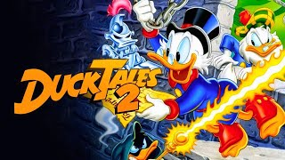 Разбор боссов Утиные истории 2 на Денди! Duck Tales 2 NES