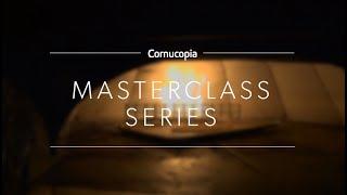 Whistler Cornucopia Masterclass Series: Executive Chef Wolfgang Sterr, Whistler Blackcomb