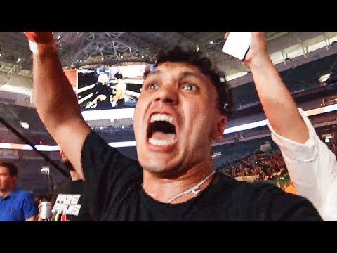 Reacting to the FaZe Jarvis Knockout