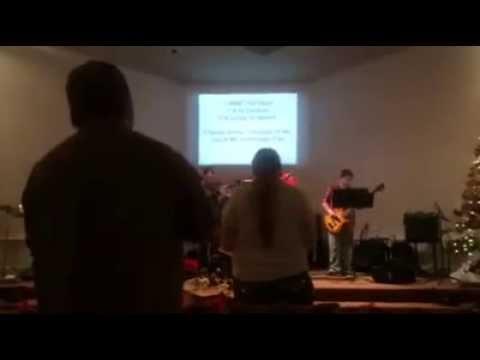 End Of Me (original) House Of Praise 2014