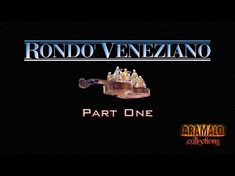 "BEST OF MUSIC: My Top 30 ""Rondò Veneziano"" Songs - Pt. 1"