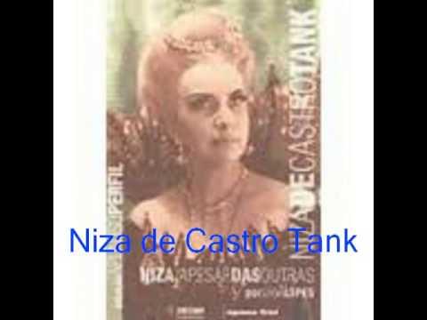Niza de Castro Tank - Gentile di cuore, O Guarani, de Carlos Gomes