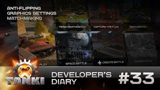 Tanki X Developer