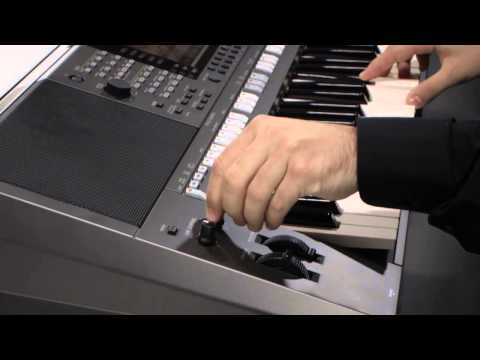 PSR-S970/S770 DJ