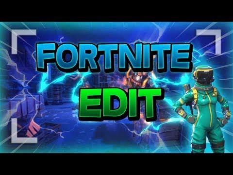 EDIT FORTNITE (free clips in desc) Best ? ! Dernière vidéo ?⚡