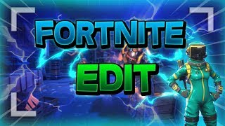 EDIT FORTNITE (free clips in desc) Best?! Latest video?⚡