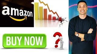 Is It Finally Time To Buy AMAZON Stock? - (AMZN Stock Analysis & Review 2019)