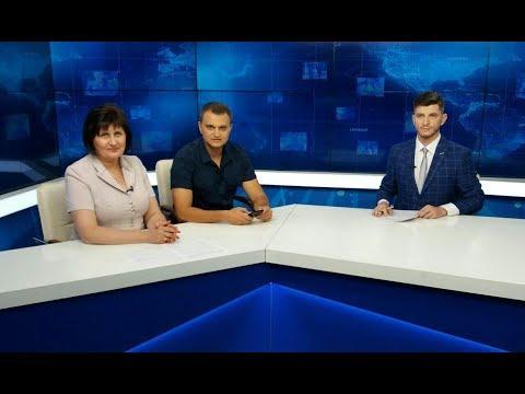 Людмила Бурман, Сергій Попович – депутати Криворізької міськради