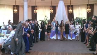 Свадьба Ярослава и Луизы