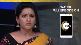 Maate Mantramu - Spoiler Alert - 11 July 2019 - Watch Full Episode On ZEE5 - Episode 310