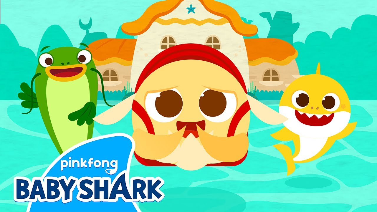 Nice to Meet You | Baby Shark's Day at School | If You're Happy Back to School | Baby Shark Official