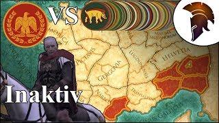 Total War Rome 2 | Inaktiv | This is Caesar #024 | German