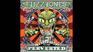 Watch Fuzztones My Black Cloud video