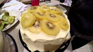 New Zealand's Top Desserts: The Pavlova