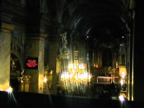 Serce me do Ciebie wznoszę / Katedra Kielecka