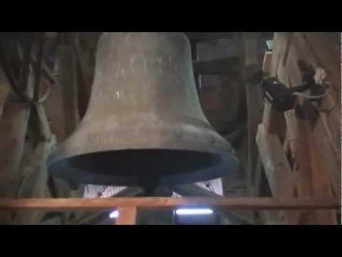 Plenum - Cathédrale Ste Cécile d'Albi - Grande Volée des 5 cloches (HD)
