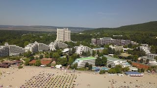 Sandy Beach - Bulgarije - TUI