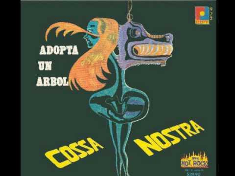 Cossa Nostra - suite latino - the ghetto