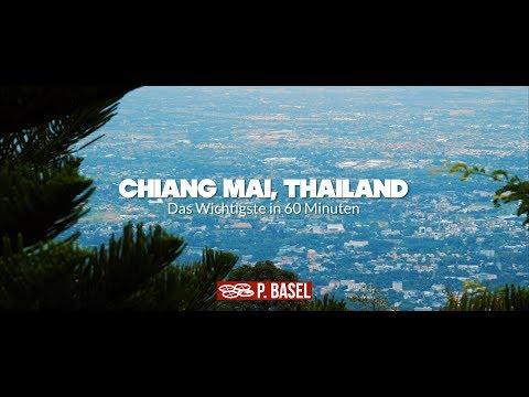 Chiang Mai, Thailand - Das Wichtigste in 60 Minuten