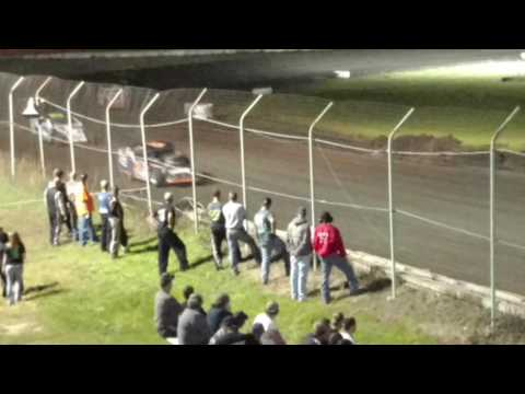 Redwood Speedway Sport Mod feature 9/18/16