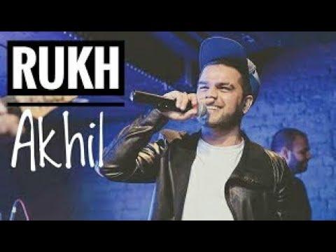 Rukh (Remix) - Akhil | Full Song | Remixed by Preet Gaheer Beats