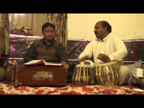 Umran langia pabban bhar - Shamshad Husain Chanda