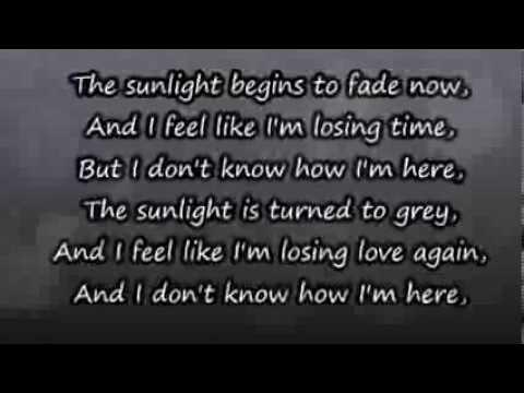 Vicetone feat Collin McLoughlin - Heartbeat (Lyrics)