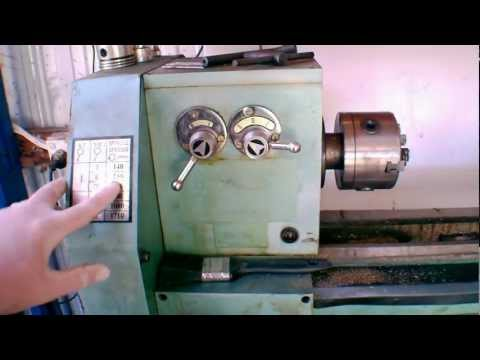 Beginner's Guide to the Metal Lathe