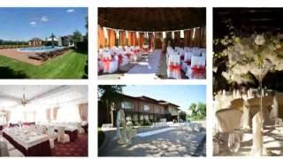 Рестораны Для Проведения Свадеб