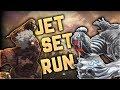 """Jet Set Run"" Goes With Everything - Asura VS Chakravartin (Edited)"