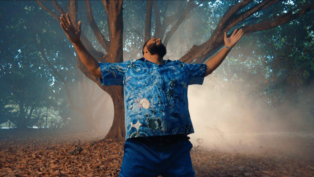 """NEW VIDEO ALERT: DJ Khaled ft. Lil Wayne & Jeremih """"THANKFUL"""""""