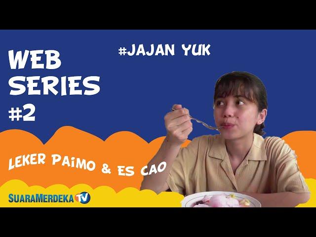 Leker Paimo & Es Cao