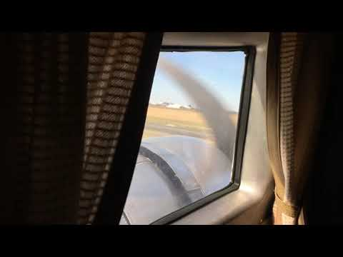 Mise en route moteur gauche DC3_Paris Air Legend 2018