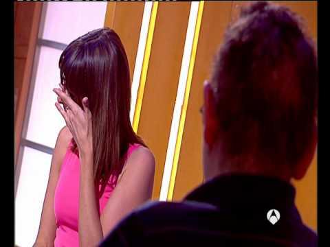 Sandra Daviu con Alfonso en EL DIARIO parte 3.mpg thumbnail