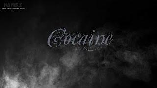 Скачать Lyrics Engsub Vietsub Cocaine Siempre Me Quedara Bebe