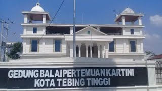 LIVE SCORE SKB CPNS 2019 TILOK BALAI KARTINI TEBING TINGGI SABTU 26 SEPT 2020