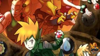 Repeat youtube video Kanto Gym Leader Battle Remix
