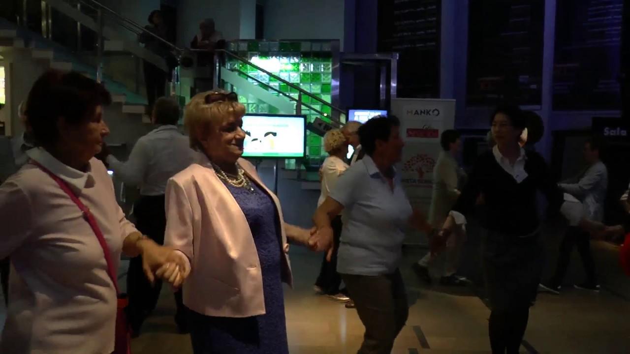 IV O.Senioralia w Krakowie - Muzyka, taniec i...