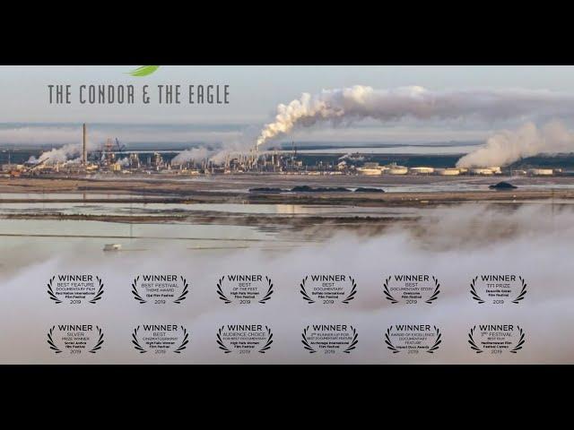 The Condor & The Eagle (trailer)