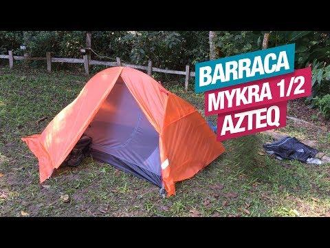 Barraca Mykra 1/2 Azteq
